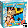 Bunny Boo Multi-Level 3D Puzzle Smart Games
