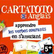 Cartatoto English France Cartes