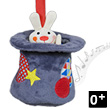 Ernesto the musical Rabbit - Magic Circus Ebulobo