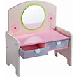 Table de toilette coiffeuse Fleur de pissenlit - Haba Selection Haba