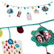 Jef Magnetic garland - Kids Room Deco