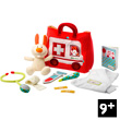 Little doctor's ambulance - Role Play Soft Toy