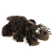 Tim Temptation (chien) Peluche - Sigikid Beasts