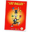 BALLS - Juggling Booklet by Mister Babache Mister Babache