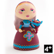 Anouchka - Arty Toys Tales and legends