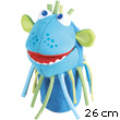 Glove Puppet Monster Momo Haba