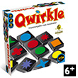Qwirkle Family Game iello