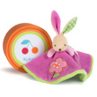 Round doudou rabbit - Kaloo Colors