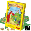 Brandon the Brave Tile-based game Haba