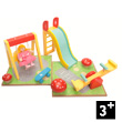 Outdoor Playset Accessories for Dollhouses