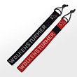 Pair of Wrist Straps for stunt kite Wolkenstürmer