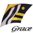 Grace Monofil pilotable Flying Wings