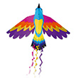 Paradise bird Single-line kite