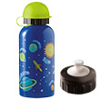 Solar System Drinking Bottle (400 ml) Crocodile Creek