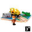 Safari Crossing BRIO