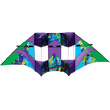 Double Delta Box Cool Orbit 366x138cm Premier Kites & Designs