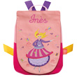 Back bag with embroidered first name - Dancer