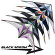 Black Arrow - Cerf-volant polyvalent Air-One Kites
