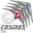 Cosmos Super Ultra Léger - Cerf-volant de Freestyle Air-One Kites