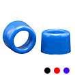 Pair of Hubstacks - YoYoFactory Spare Part blue