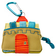 Change Purse for kids - Walter Dragon Lilliputiens