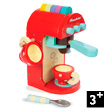 Wooden Coffee Machine Le Toy Van