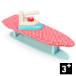 Ironing Set - Pretend Play Wooden Toy Le Toy Van