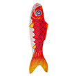 Koi Fish Windsock - Red Wolkenstürmer