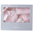 Large gift set rose - Perle by kaloo