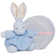 Medium Chubby rabbit blue - Perle by Kaloo Kaloo
