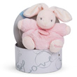 Pt'it lapin rose - Kaloo Perle Kaloo