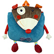 Gustave Back Pack - Magic Circus Ebulobo