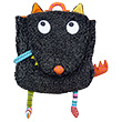 Louloup Large Backpack Ebulobo