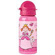 Gourde enfant 400ml - Princesse Pinky Queeny Sigikid