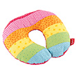 Travel Pillow for baby - Rainbow
