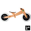 Wishbone Bike, 2-in-1 Balance Bike - Learning Bike Wishbone Design