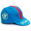 Wishbone Cap - Blue Wishbone Design