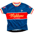 Wishbone Jersey Teal size M: 3-4 years
