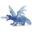 Crystal Dragon - Fantasy Figurine Papo