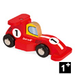 Red Car formula 1 Janod