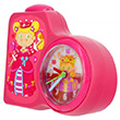 Dring Clock Princess - Led-light dial Babywatch
