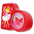 Dring Clock Dancer - Led-light dial Babywatch