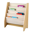 Sling Bookshelf - Kids room furniture KidKraft