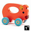 Gaston - Push-along Wooden Toy Djeco