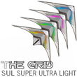 The Grid Ultra Light - Ultra Versatile Stunt Kite Air-One Kites