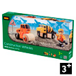 Construction Vehicles BRIO