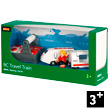 Remote Control Travel Train BRIO