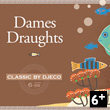 Draughts - Classic Game by Djeco Djeco