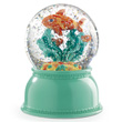 Fish Night Light - Snow Globe Little Big Room by Djeco