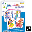 Recharge Aquarellum Junior - Danseuses